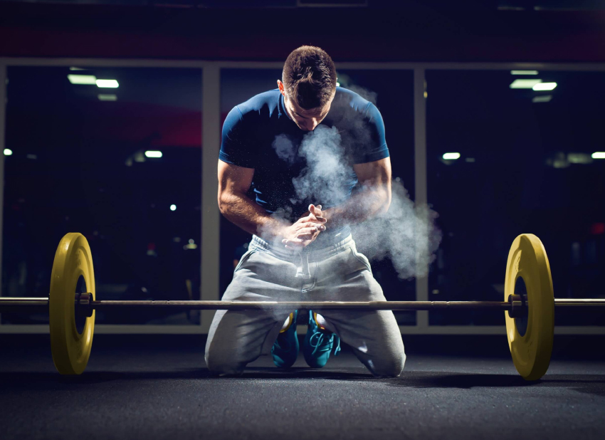 How to take your workout to the next level